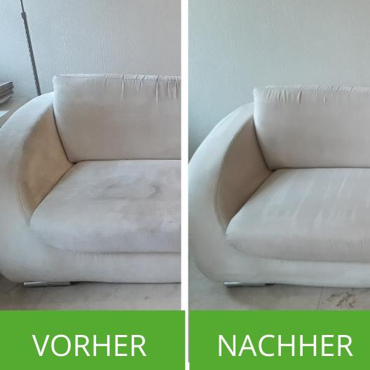 VORHER NACHER BILDER POLSTERREINIGUNG (1)