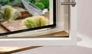 Eve Window Guard der Fensterkontakt des Elgato Smart Home Systems