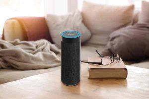 Medion macht mit dem P61110 Amazon's Echo Konkurrenz