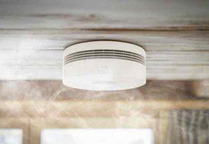 Racuhmelder intelligent: Eve Smoke Smart Home